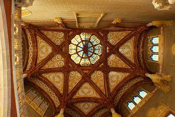 Spaanse daken van Milou VDB