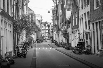 Tichelstraat van Hugo Lingeman