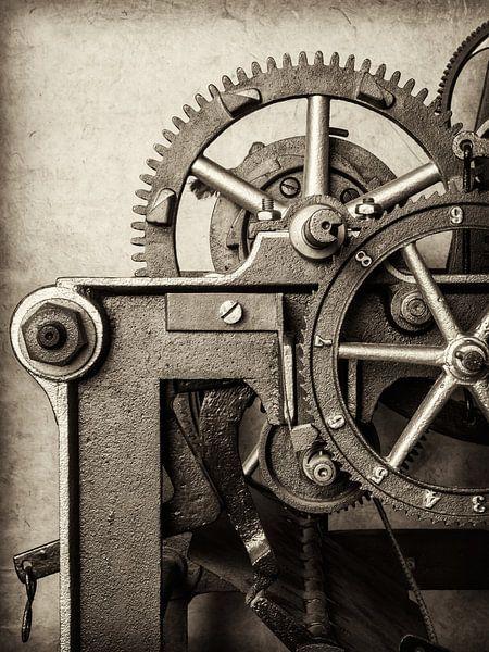 De oude Machine