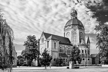 Sint Bavo Kerk sur Thomas van der Willik