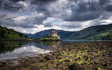 Eilean Donan Castle sur
