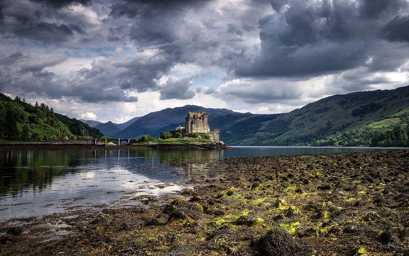 Eilean Donan Castle von Em We