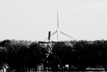 Dutch Mills van Harold Wilke