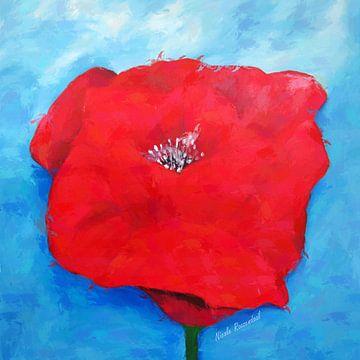 Die Rose von Nicole Habets
