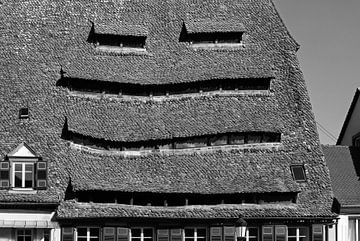 Wissembourg - Das Salzhaus von Norman Krauß