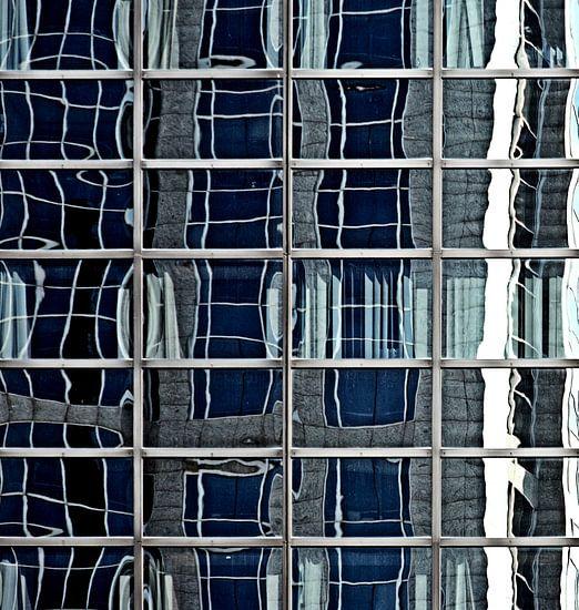 Three Worlds in Weena Rotterdam van Sigrid Klop