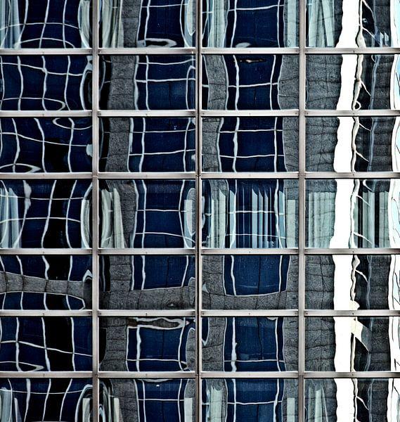 Three Worlds in Weena Rotterdam