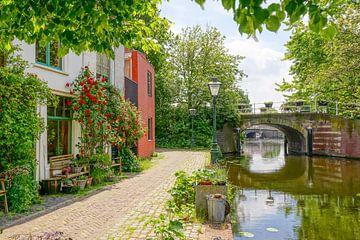 Mooi Leiden von Dirk van Egmond