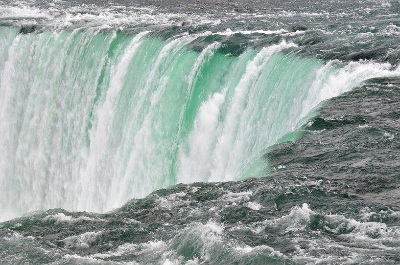 Waterval   van Paul van Baardwijk