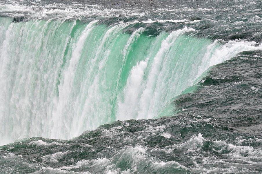 Waterval in het Groot