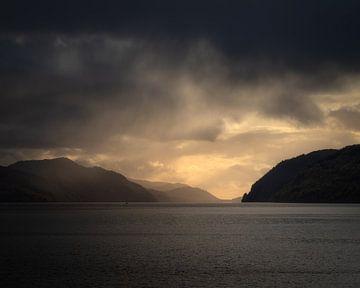 Loch Ness von Tim Kreike