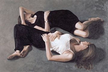 Sisters von John Worthington