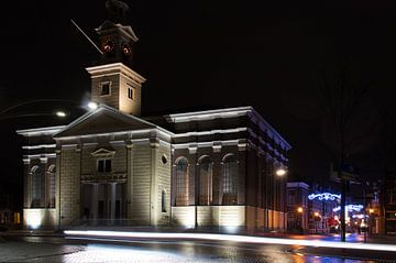 Jozefkerk in Assen van Rob Veldman