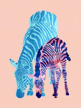 Striped Love sur Goed Blauw