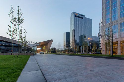 Rotterdam Centrum van