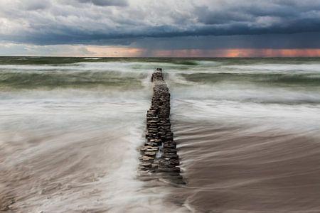 Anziehungskraft des Meeres