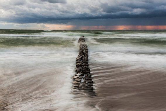 Anziehungskraft des Meeres van Daniela Beyer