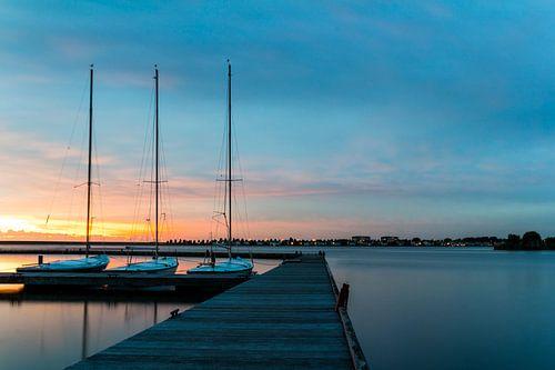 Bovenwater - Lelystad