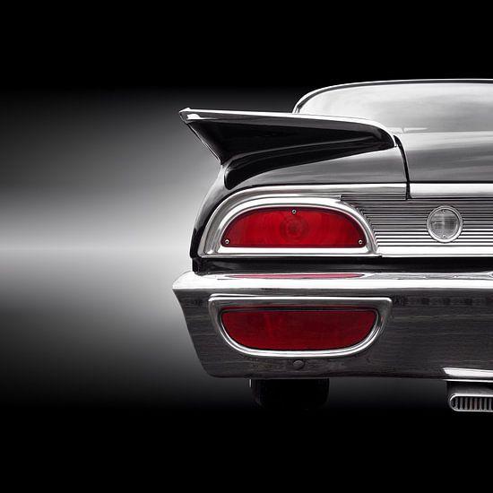 Amerikaanse klassieke auto 1960 Star Liner Hardtop