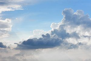 Wolken Himmel