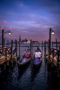 Venice Love von Iman Azizi