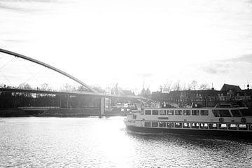 Op zoek naar nieuwe vergezichten van Streets of Maastricht