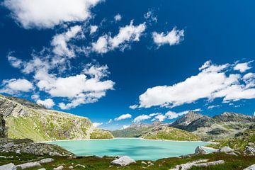 Österreichische Alpen von Damien Franscoise
