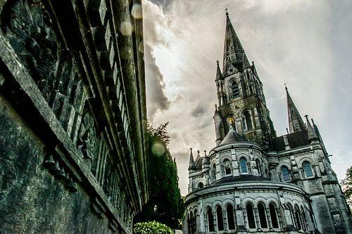 Saint Fin Barre's Cathedral von Paul van Putten