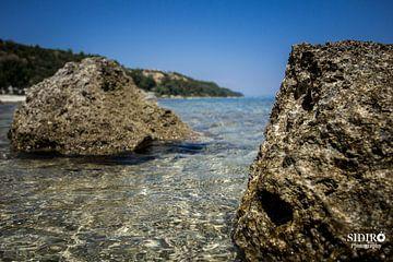 Strand van Gabriella Sidiropoulos