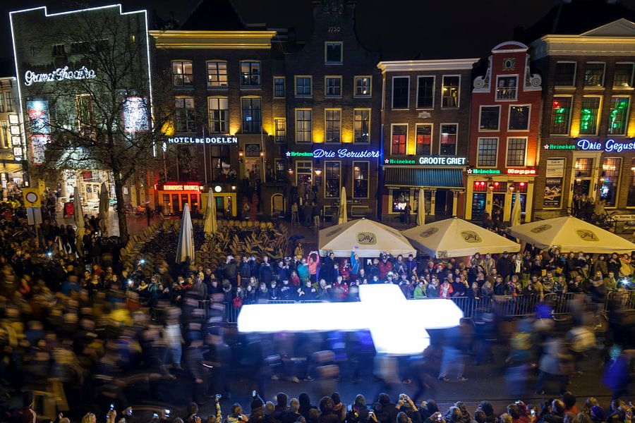 """Groningen, """"The Passion"""""""