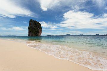 AO Nang Thailand von Luc Buthker