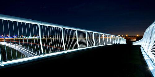 Pont Luna Park sur