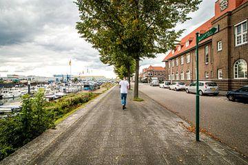 Haven van Sliedrecht van Susanne Viset