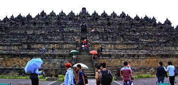 Borobudur totaal
