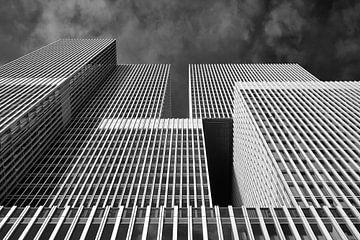 'De Rotterdam' von Michael Echteld