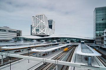 Utrecht CS van Martijn Kort