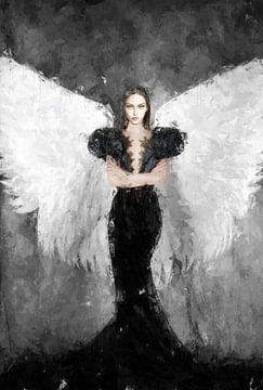 I'm No Angel van Jacky