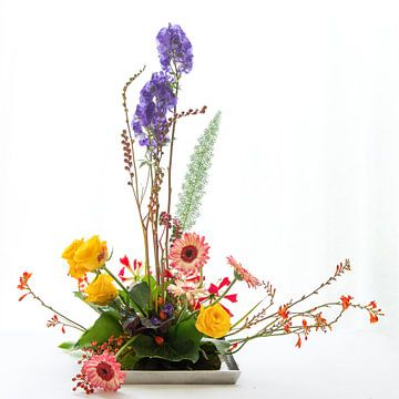 Blumenarrangement von Bert Bouwmeester