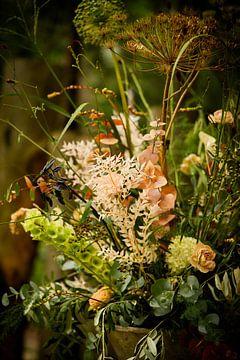 Flowers van Lindsey Post