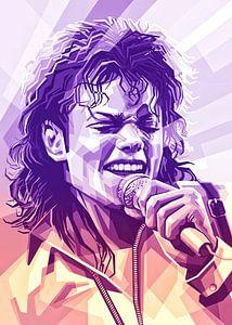 Michael Jackson von zQheert