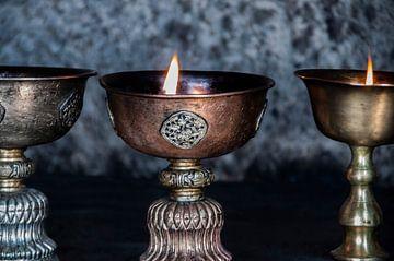 Jakboter lampen van Affect Fotografie