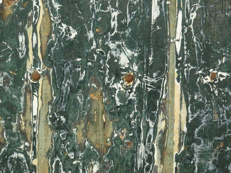 Urban Abstract 327 van MoArt (Maurice Heuts)