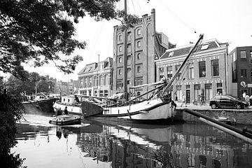 Warehouse Pottebakkersrijge Groningen Stadt (Niederlande) von Sandra de Heij