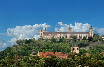 Würzburg van Heike Hultsch