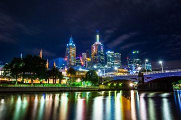 Melbourne (Melbourne, Australie)