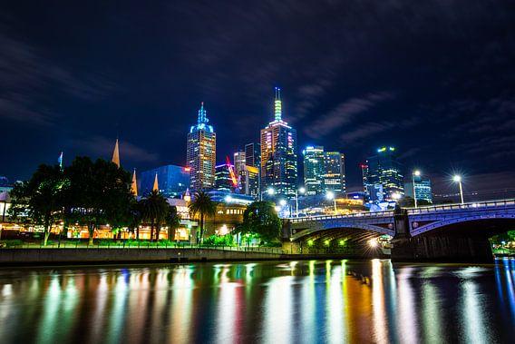Melbourne (Melbourne, Australia)