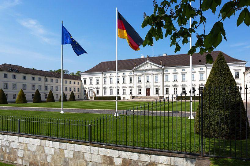 Château de Bellevue sur Frank Herrmann