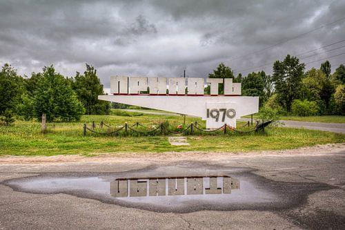 monument van