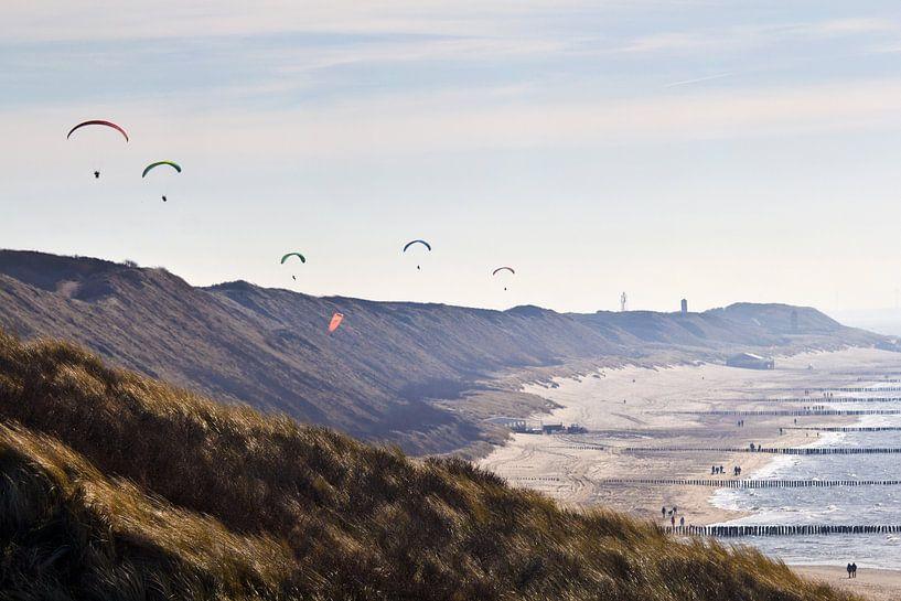 Zoutelande, Zeeland von Teuni's Dreams of Reality