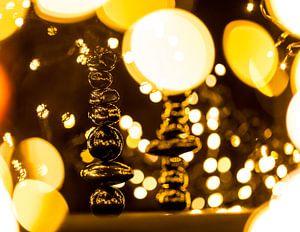 Licht, Steine und Achtsamkeit